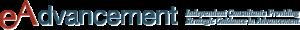 eAdvancement Logo
