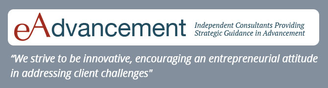 eAdvancement - We strive to be innovative, encouraging an entrepreneurial attitude in addressing client challenges